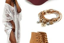 Inspirations: Outfit Sets by Olin