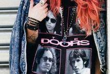 punk / punk look yisssssssss