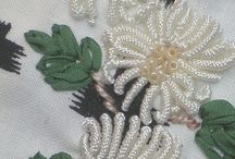 bead embreidery