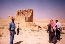 Heshamite Kingdom of Jordan / by Linda Abuelghanam