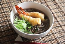 Recipes: Asian / Recipes for Asian dishes.