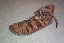 barefoot inspiration