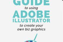Adobe Illustrator Begin