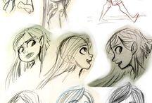 Boy/ Girl / Animation