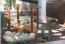Pythons Garden Project