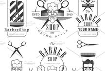 Emblem / Logo Industri