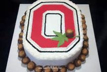 Buckeyes / by Jennifer Hinch
