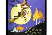 Mary Engelbreit Halloween / by Jean Keeler