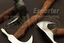 coltello e attrezzi fai da te