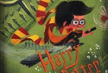 Muggle Born / All the Harry Potter finds I like.