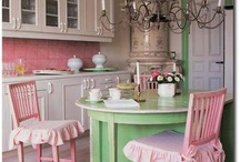 For the Home:Kitchens