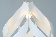 Paper DIY - wedding invitations, lamps, flowers, deco