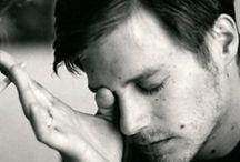 Ken Duken / German actor