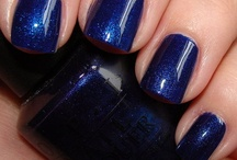 Nail Polish Wishlist  / Nail Polish that i want to get !  / by Courtney Haver