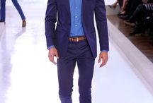 Well Put Together / male Styling, Easy Wear