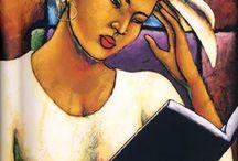 Women....we are beautiful!!!! / by Luz Elena Moran