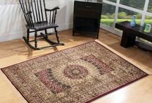 Carpets & Rugs / Beautiful, Abstract and Modern Handmade Carpets & Rugs. Pure Bliss.