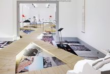 exhibition, museum