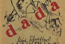 Dadaismo/Hugo Ball & Tristan Tzara