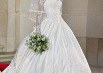 Weddings!  / by Mikaela Anderson