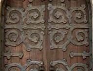 Entrances and exits