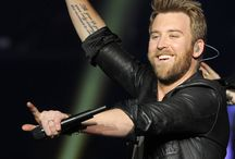 Charles Kelley pics / by Audrey Pearson