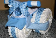 Baby Shower ideas & gifts / by Robin LaLone