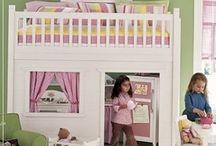 lasten huone