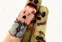 Finger Guys