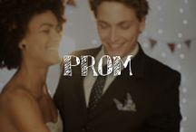 "Moore: Prom DIYs / It's prom season: The best of times (yaaasssss, seniors!) and the worst of times (the last time you'll all be together…) Maybe you had a romantic prom-posal from the guy you've been crushing on, or maybe you've got a group date with your squad. However you plan to step out, be remembered as ""Most Stylish"" with these one-of-a-kind DIY dance-worthy ideas."