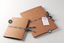 Embalagens Para Fotografias e Cds