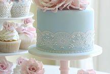 Wedding & Baby Shower Ideas