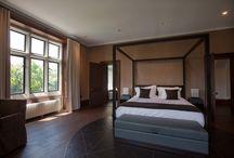 Penrhiw Hotel Bedrooms