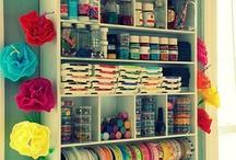 home sweet home / creative space