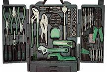 armario de erramientas