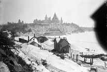Oh Canada: Images from the past