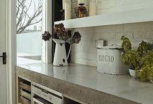 Dream kitchen / by Ashley Martin