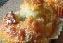 Muffin salati e Plumcake