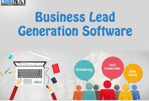 business lead management software