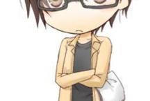 *~Sekaiichi Hatsukoi~*