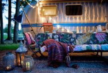 Airstream Dreams / Airstream trailers and campers  / by Julie Keeter