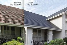 Renovating & Re-roofing