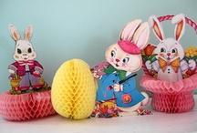 Hunny Bunny / by Dee Piotrowski
