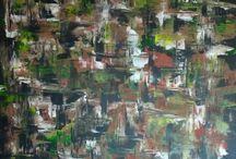 Abstrak ajifebriantopelukis