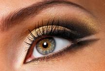 Makeup, Nails, Hair / by Sydni Stewart