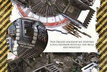 Deckplans/Sci-Fi
