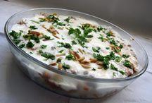 Delicious Arabic Food