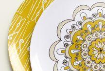 ceramics / interesting ceramics I've seen around