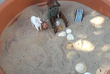 #pwminiworld / Create your own miniature world and share it with us - whether it's a beach scene, fairy world, gnome garden or another wonderful idea, we would love to see it!