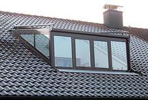 Dach/Seite